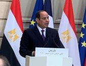 سفارة روسيا بالقاهرة: ممتنون للرئيس عبد الفتاح السيسي لاهتمامه الشخصي بالتعاون مع روسيا