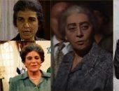 3 ممثلات جسدن شخصية جولدا مائير في السينما والتليفزيون منهن أنعام سالوسة