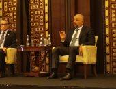 """اتصالات مصر: نبني """"عقل"""" للعاصمة الإدارية للتحكم الذكي فى الخدمات بالمدينة (فيديو)"""