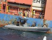 """المسمارى يكشف لـ""""اليوم السابع"""" ضبط سفينة تحمل 9 أتراك أبحرت فى منطقة محظورة"""