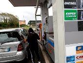 محطات الوقود الإيطالية تعلن إضرابا فى 14 ديسمبر لعدم حصولها على دعم الحكومة
