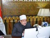 وزير الأوقاف: التضحية فى سبيل الوطن من صميم عقيدتنا الدينية