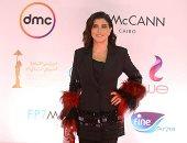 جومانا مراد فى ختام القاهرة السينمائى: بحب تقديم شخصية الست البلدى