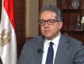 وزير السياحة: المنتجعات المصرية المفضلة للسائح الروسي على مستوى العالم