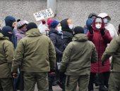 اعتقال خلية إرهابية فى بيلاروسيا