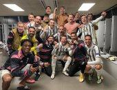 رونالدو بعد الفوز على برشلونة: كنا فريق أبطال ضد أحد أفضل الفرق على الإطلاق