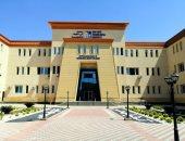 إنشاء مستشفيات فرعية تكاملية بجامعة بنى سويف بداية العام الجديد