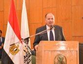 محافظ أسيوط يدعو بالتكاتف والوحدة من أجل مناهضة الفساد