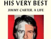 كتاب جديد عن جيمى كارتر يرصد مساهمته فى توقيع اتفاقية كامب ديفيد.. تفاصيل