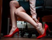 6 نصائح لارتداء الأحذية ذات الكعب العالى بدون ألم.. الشياكة والتعب دونت ميكس