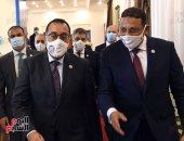رئيس الوزراء يشارك فى الاحتفال باليوم العالمى لمكافحة الفساد