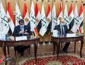 """مجلس الدولة يوقع بروتوكول تعاون مع """"E- FINANCE"""" لتحصيل المدفوعات إلكترونيا"""