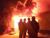 توجيه اتهامات إلى 11 شخصا بسبب حريق فلامنجو البرازيلي