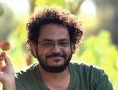 المخرج إسلام العزازى يطالب المتعرضات للتحرش بفتح تحقيق رسمى