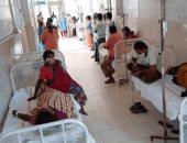 العاصمة الهندية تسجل 185 إصابة جديدة بكورونا و9 وفيات