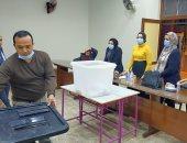 فراج فتوح زعفان يفوز بمنصب نقيب المحامين بكفر الشيخ