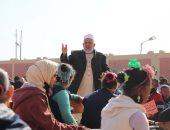 """الكنيسة الأسقفية تستكمل """"معا من أجل مصر"""" فى المنيا بمشاركة """"بيت العائلة"""""""