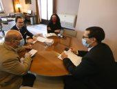 """سفير فرنسا لـ""""اليوم السابع"""": السيسي أول زعيم تستقبله باريس فى 2020"""
