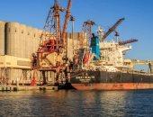 هيئة ميناء دمياط: حركة الصادر والوارد تشهد 27 سفينة آخر 24 ساعة