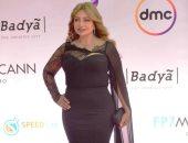 ليلى علوى: بحب أشوف أفلام مهرجان القاهرة السينمائى بانتظام من 35 سنة