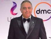 محمد حفظى يهدى الدورة الـ 42 لـ محمود ياسين والنجوم الراحلين فى 2020