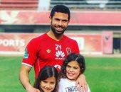 أحمد فتحي يهنئ لاعبى الأهلي بعد حصد برونزية مونديال الأندية