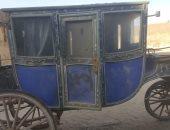 س و ج.. متحف المركبات يتسلم مركبة القصير الفريدة هل سيتم ترميمها وعرضها؟
