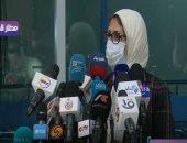 وزراء على الشاشة.. تعرف على أبرز المداخلات بالفضائيات المصرية أمس