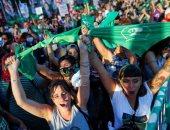 مجلس الشيوخ الأرجنتينى يوافق على مشروع قانون مثير للجدل يُجيز الإجهاض