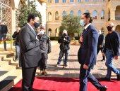 سعد الحريرى يعرب عن تضامنه مع حسان دياب ويؤكد: الحكومة ليست للابتزاز