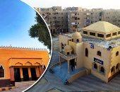 """""""الأوقاف"""" تفتتح 6 مساجد جديدة فى 5 محافظات اليوم"""