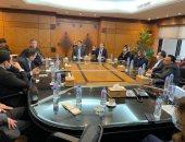 """""""تنشيط السياحة"""" تعقد اجتماعات مكثفة لاستعادة الحركة الوافدة إلى مصر"""