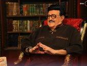 """حسن الرداد بعد إطلاق اسم سمير غانم على كوبرى جديد: """"شكرا سيادة الرئيس"""""""