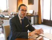 سفير فرنسا لليوم السابع: الرسوم المسيئة لا تعبر عن الدولة وتمثل أصحابها فقط