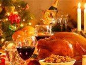 """""""متحرمش نفسك"""".. أطعمة غنية يجب تناولها مع حلول احتفالات عيد الميلاد"""
