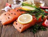 6 أطعمة غنية بفوائد الكولين للحوامل.. السلمون والبيض الأبرز