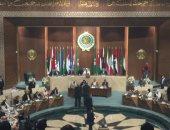 انطلاق جلسة البرلمان العربى بحضور رئيسى مجلسى النواب والشيوخ