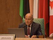 أبو الغيط يرحب بتحديد موعد لانتخابات فلسطين:  خطوة تدعم موقف الفلسطينيين