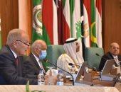 رئيس البرلمان العربى يؤكد أهمية مركز الدبلوماسية العربية المزمع إطلاقه