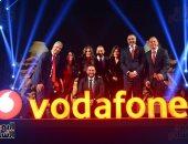 قيادات شركة فودافون مصر  في حفل كبير بقصر عابدين