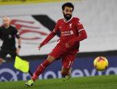 ليفربول يراهن على محمد صلاح أمام توتنهام: الملك المصرى لا يمكن إيقافه