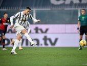 ملخص وأهداف مباراة جنوى ضد يوفنتوس فى الدوري الإيطالي