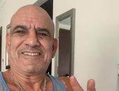 محمد لطفي يعلن مشاركته في فيلم سينمائي جديد عن مصارعة المحترفين