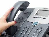 قارئ يناشد نقل خط تليفونه بالغربية ليتمكن من العمل.. ومسئول يرد