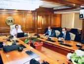 وزير التعليم العالى يعلن سداد مديونية مدينة زويل بقيمة 3.5 مليار جنيه