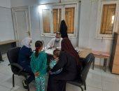 """""""صحة المنيا"""" تطلق قوافل طبية لخدمات تنظيم الأسرة والصحة الإنجابية"""
