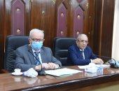 """""""خطة البرلمان"""" توافق على اتفاقية التعاون الجمركى العربى المعتمدة من جامعة الدول"""