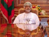 سلطان عمان يبعث رسالة خطية إلى خادم الحرمين الشريفين