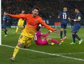 التاريخ ينحاز إلى برشلونة قبل قمة باريس سان جيرمان فى دوري أبطال أوروبا