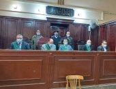 تأجيل محاكمة عامل متهم بإحداث عاهة مستديمة لشخص بالجمالية لجلسة 3 مايو